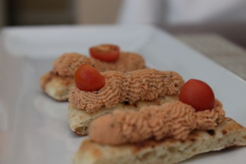 Post image for Smoked Salmon Pate