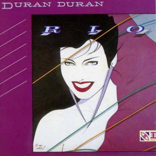 Post image for Ode to Duran Duran Blog Event: Hungry Like the Wolf
