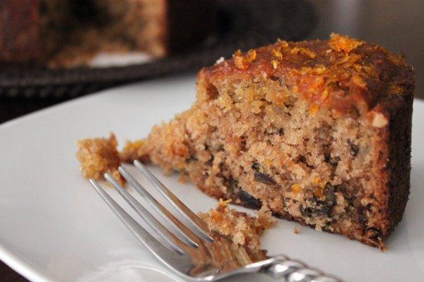 Orange slice date cake recipe
