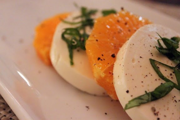 Post image for Summer Caprese Salad