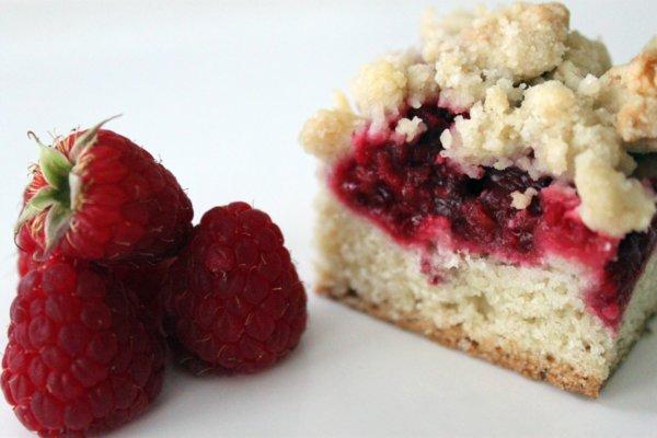 Post image for Raspberry Crumb Bars