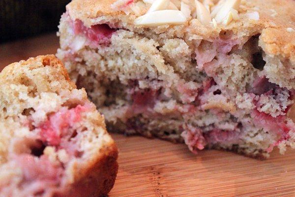 Fresh Strawberry Bread Recipe — Dishmaps