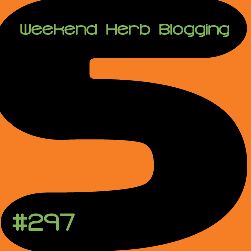 Post image for Weekend Herb Blogging #297