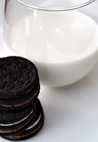 Post image for Play Up Dessert with OREO!