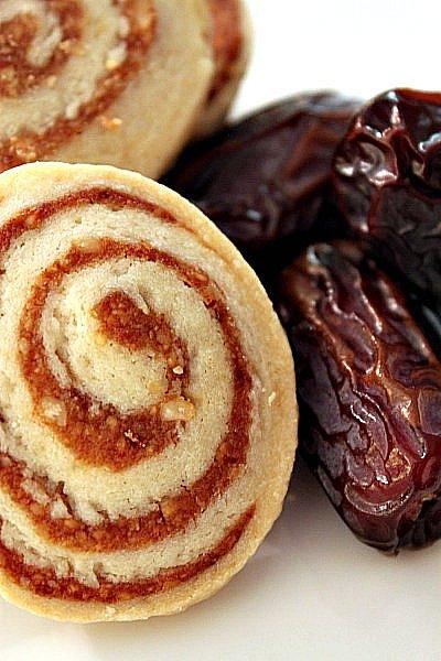 Date.Nut.Spirals