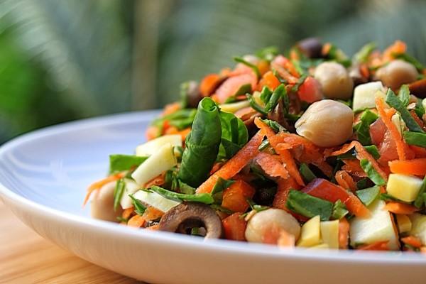 Veggie.Salad