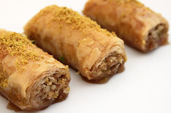baklava.rolls